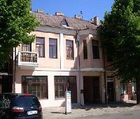 Litinterp Guesthouse