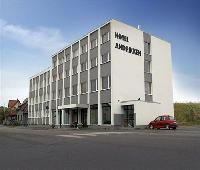 Andrikken Hotell