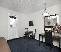 Alberta Inn And Suites