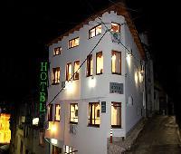 Hotel Herc