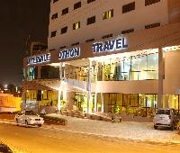 Intervale Othon Travel Hotel