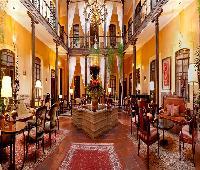 Mansin Alczar Boutique Hotel