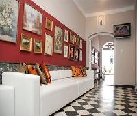 De Las Artes Hotel