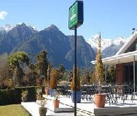 High Peaks Hotel