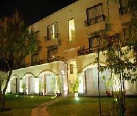 Villa Elisa Hotel Boutique