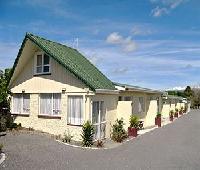 Willowbank Motel