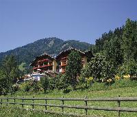 Biohotel Alpenrose