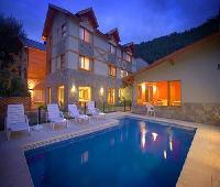 Hosteria Monte Verde