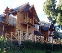 Sieteflores Hosteria De Montaa