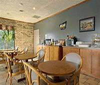 Americas Best Value Inn Wytheville