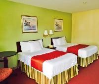 Americas Best Value Inn-Scarborough/Portland
