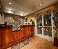 Best Western Cedar Inn & Suites