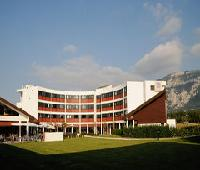 Best Western Porte Sud Geneve