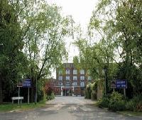 BEST WESTERN HOMESTEAD COURT HOTEL