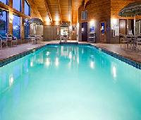 AmericInn Lodge & Suites Fergus Falls - Conference Center