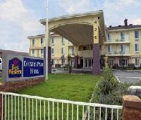 Best Western Country Park Hotel