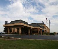 Hampton Inn Chambersburg