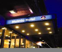 BEST WESTERN Malmia Hotel