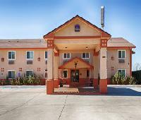 Best Western Plus Antelope Inn