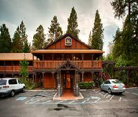 Best Western Stagecoach Inn