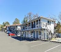 Americas Best Value Inn and Suites Clearlake/Wine Country