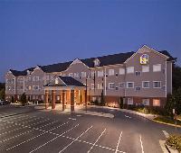 Best Western Plus Charlottesville Airport Inn & Suites