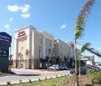 Hampton Inn & Suites Corpus Christi I-37 -