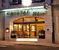 Best Western Hotel Crystal