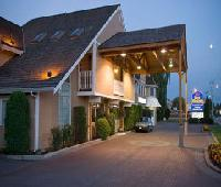 Best Western Inn At Penticton