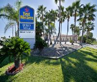 Best Western Ocean Villa