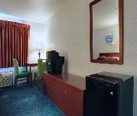 Americas Best Value Inn Edmonds / Seattle North