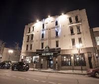 Best Western Albert Centre-Ville