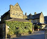 The Old Golf House Hotel