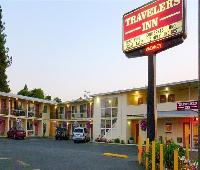 Travelers Inn Downtown Eugene University
