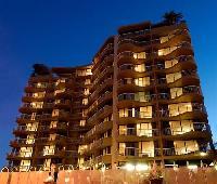 Central Hillcrest Apartments