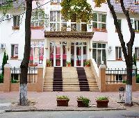 Hotel Lermontovskiy