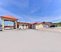 Americas Best Value Inn Buffalo, TX