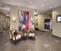 Homewood Suites by Hilton Calgary-Airport, Alberta, Canada