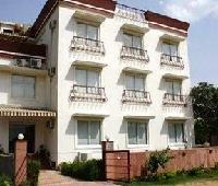 Hotel Amanda Park Residency