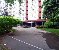Alcove Service Apartments - Tangy in Egmore