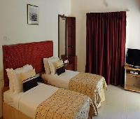Alcove Service Apartments-Mylapore