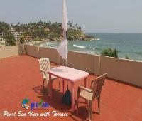 Jeevan Beach Resort, Kovalam
