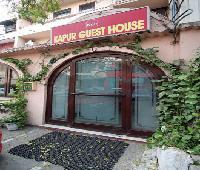 Hotel Kapur Guest House