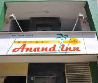 Hotel Anand Inn