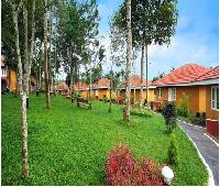 Karapuzha Village Resort .