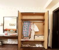 Stallen Suites Nehru Place