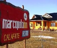 Marcopolo Inn El Calafate