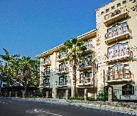 Movich Casa del Alferez Hotel