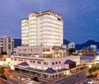 Best Western Cairns Central Apartments