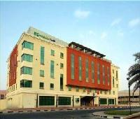Holiday Inn Express Dubai- Safa Park